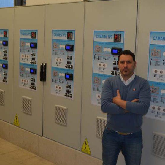 Artículo revista VALENCIA FRUITS - Entrevista ALBERTO SIERRA