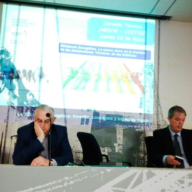 NUEVA JORNADA SOBRE INSPECCIONES PERIÓDICAS DE INSTALACIONES FRIGORÍFICAS